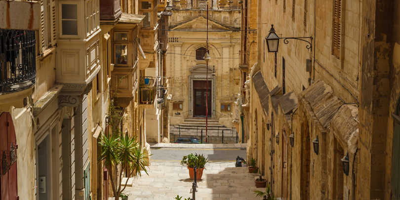 Stamp Duty on the Transfer of Immovable Property in Malta