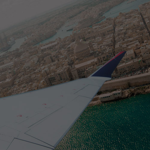 Aviation Registration & Services in Malta