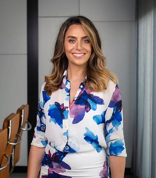 Melissa Speigner Corrieri Cilia