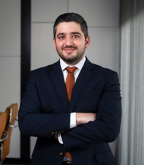 Michael Gauci Corrieri Cilia