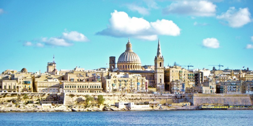 Maltese Citizenship for Exceptional Services